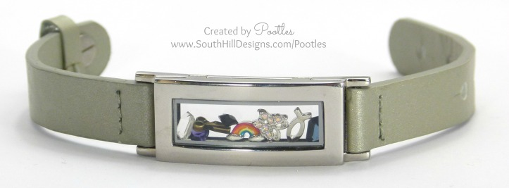 South Hill Designs Bracelet, full of Me! Close Up (2)