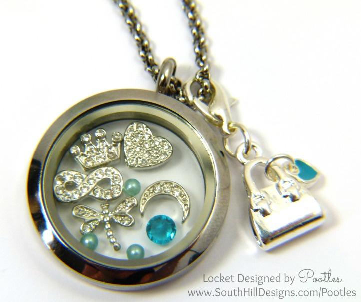 South Hill Designs - Big Time Bling! (1)