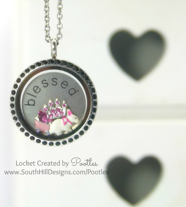 South Hill Designs - Celebrating a Baby Girl