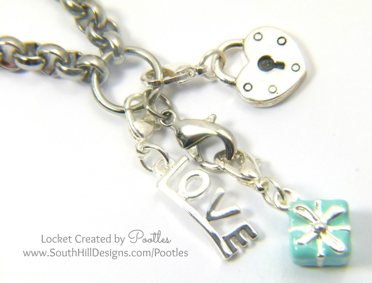 South Hill Designs - Rolo Chain, Not Just For Lockets