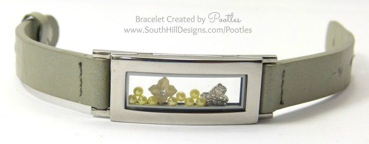 South Hill Designs - Summery Bracelet