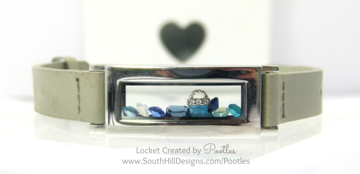 South Hill Designs UK - a Bracelet of Blue