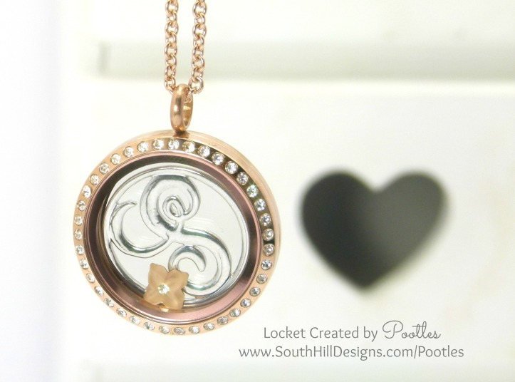 South Hill Designs UK - Mixing up the Metals