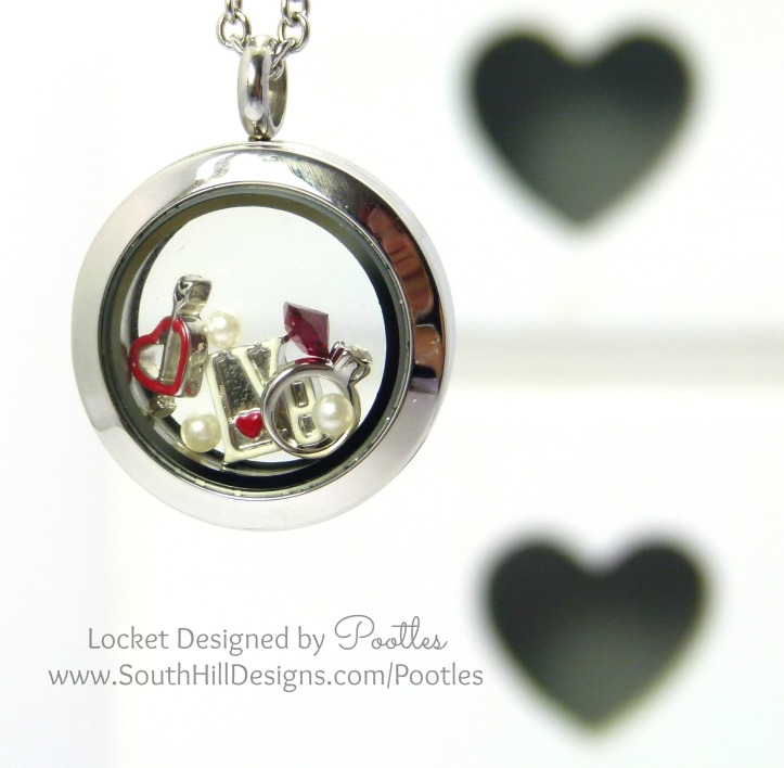 South Hill Designs - Sharing some Love