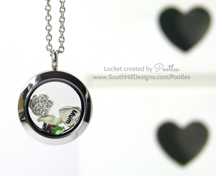 South Hill Designs - Happy Birthday Mum (no, this is not your gift...!)