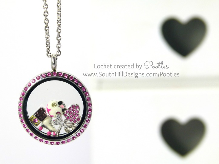 Pootles South Hill Designs - Girls Just Wanna Have Fun!