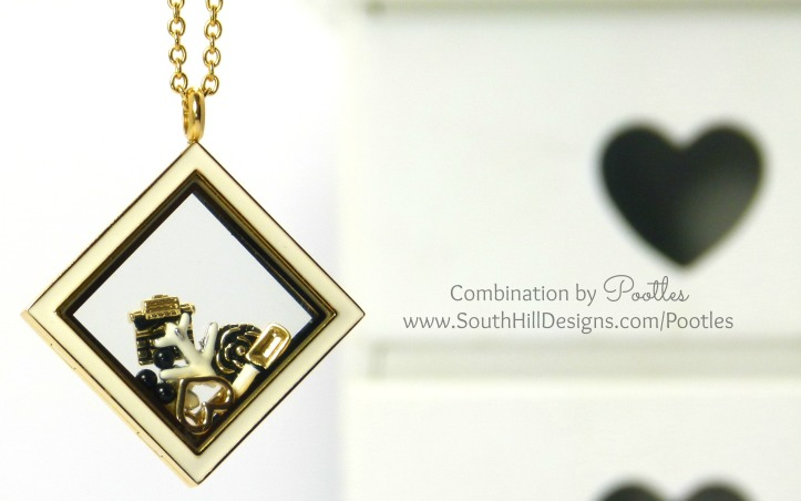 Pootles South Hill Designs - High Flyer Diamonds!
