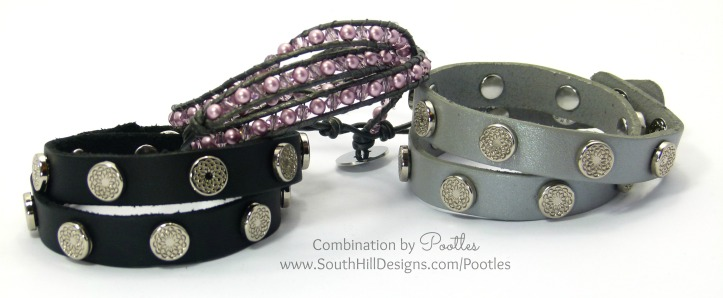 Pootles South Hill Designs - Pretty Wrists