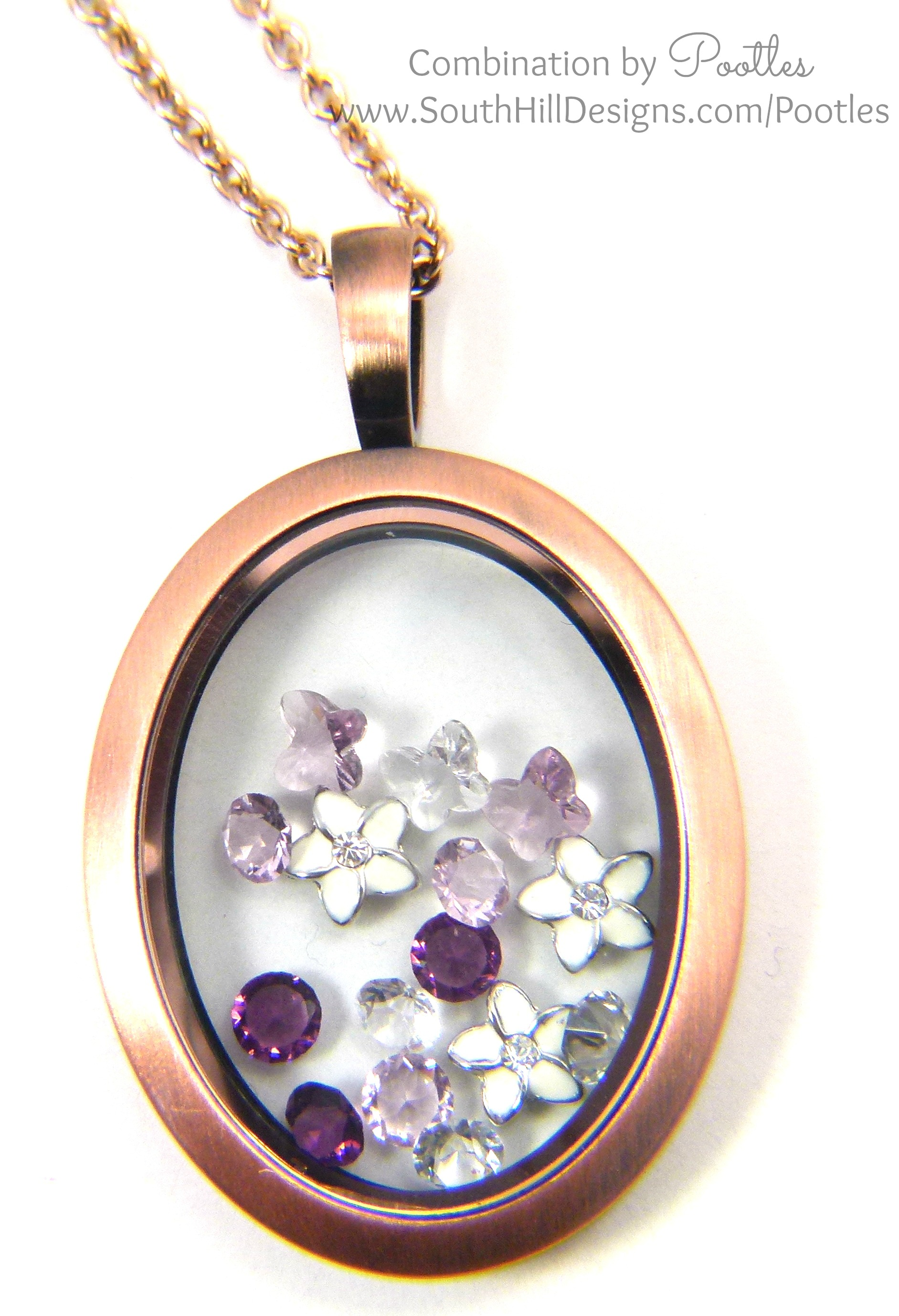 biography gold rose white necklace pretty astley clarke sapphire locket lockets uk vermeil