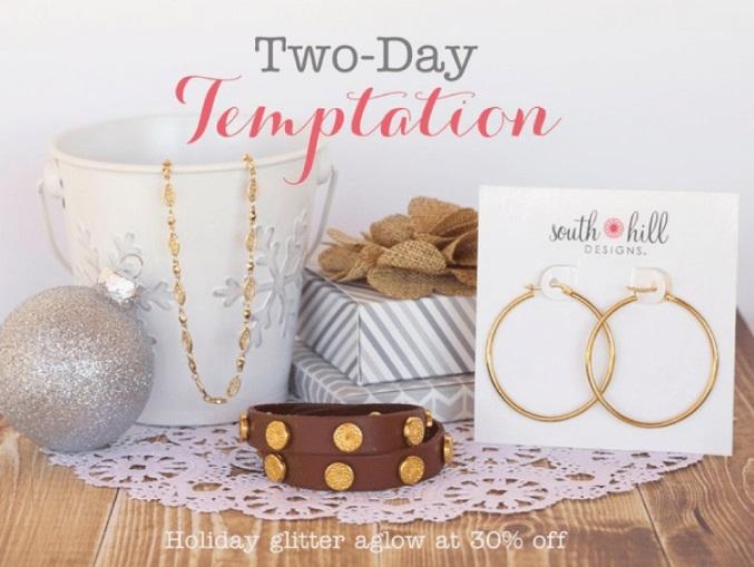november 2 day temptation