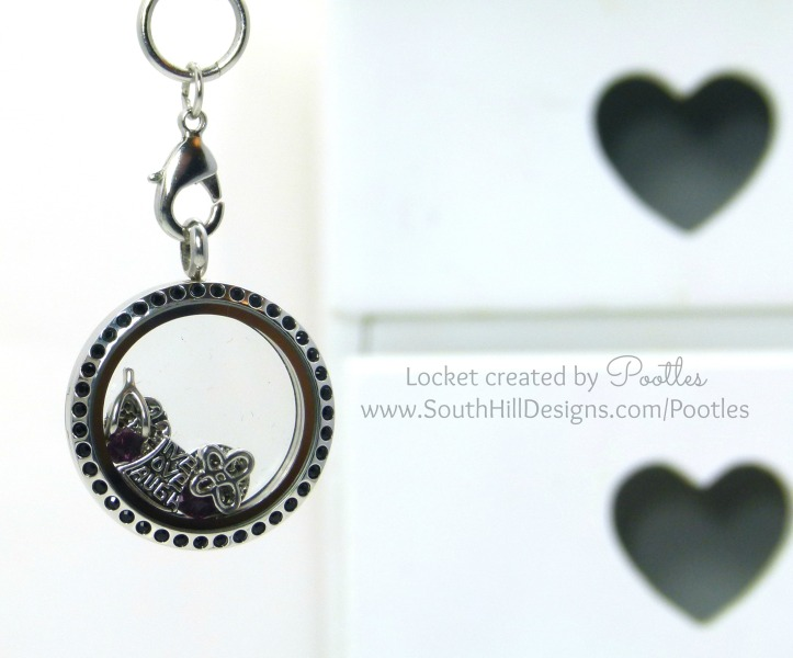 Pootles South Hill Designs - Live Love Laugh