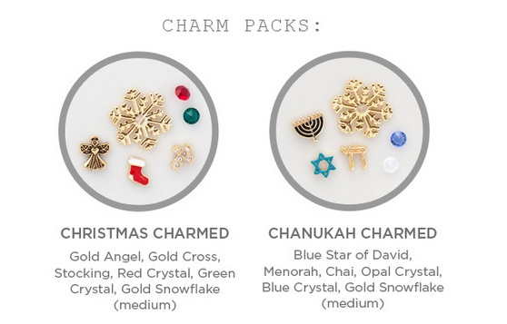 South Hill Designs Black Friday Charm Packs