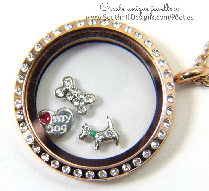 South Hill Designs - Calling All Dog Lovers!
