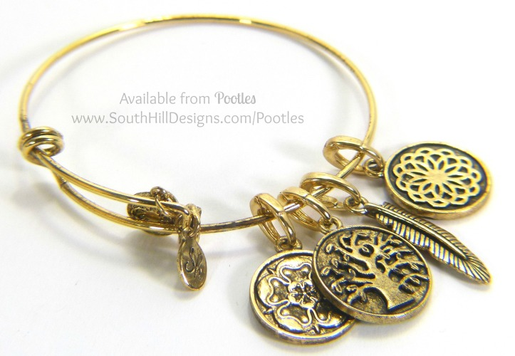 South Hill Designs - Beautiful Bangle
