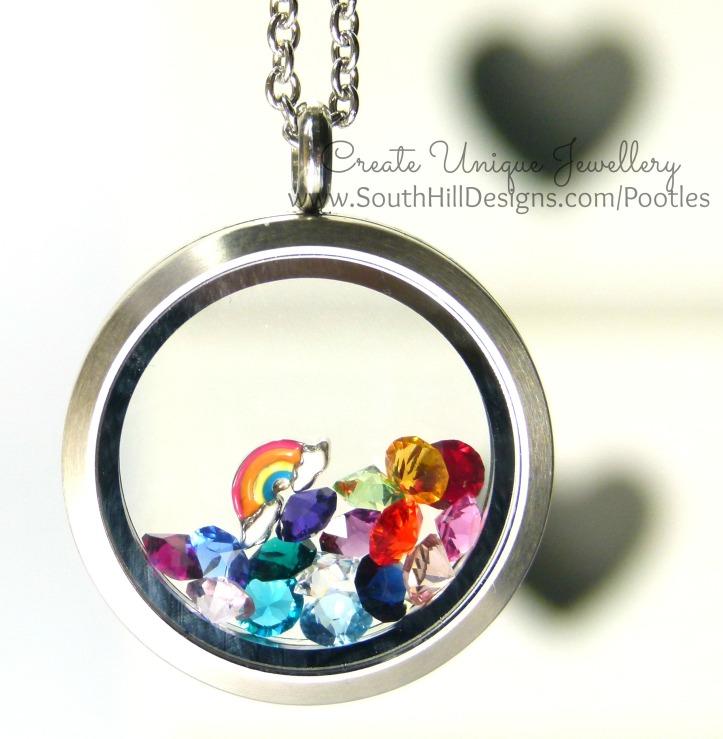 South Hill Designs - Bright Beautiful Rainbows (2)