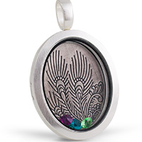 south hill designs february locket of the month