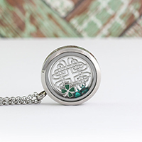 South Hill Designs Locket of Lucj