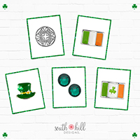 South Hill Designs St Patrick's Day Promotion