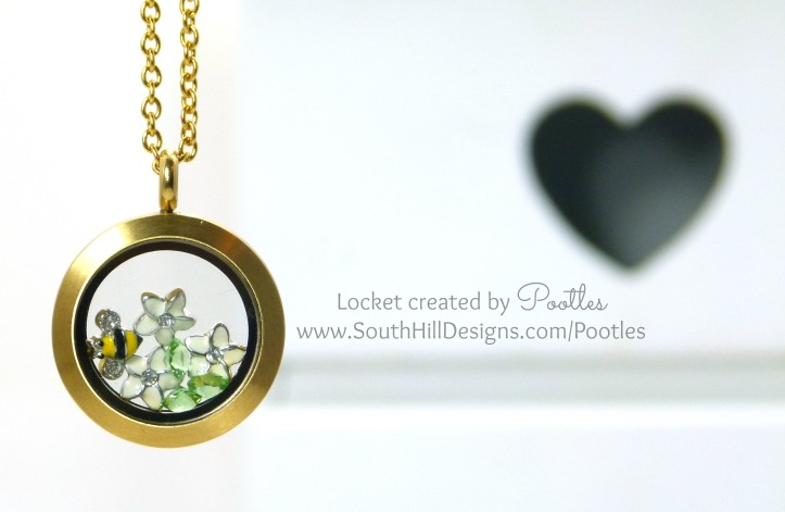 South Hill Designs - Spring and Green!