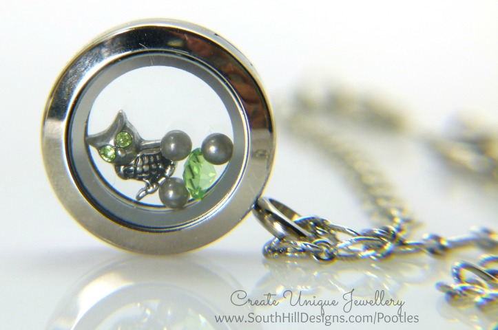 South Hill Designs - the Wise Owl