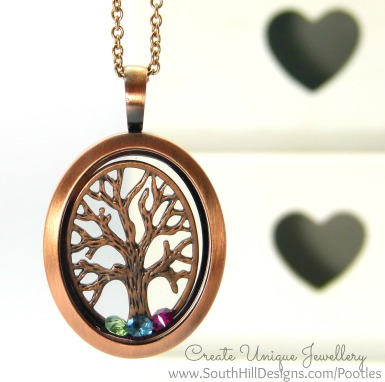 South Hill Designs - Tree of Life for Family