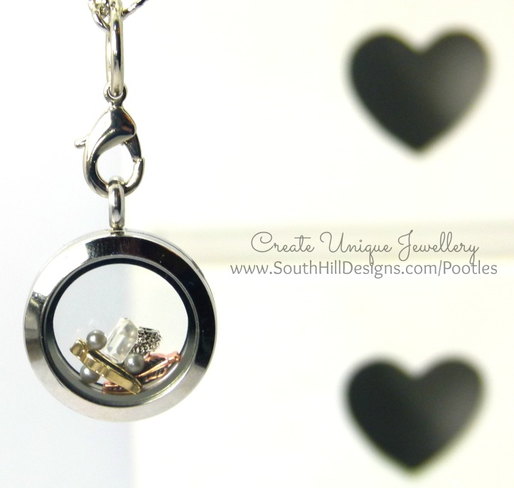 South Hill & Stampin' Up! Sunday Feather Charm & Joining Offers Yay! Hanging