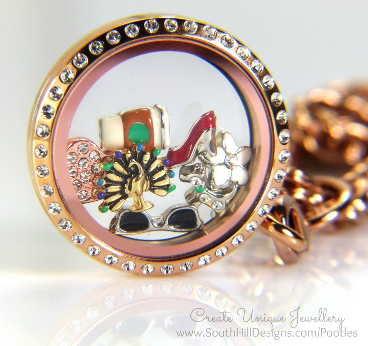 South Hill Designs - Rose Gold Filled!