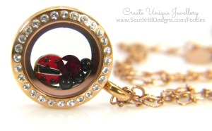 South Hill Designs - Little Ladybird