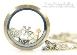 South Hill Designs - Make a Wish of Hope