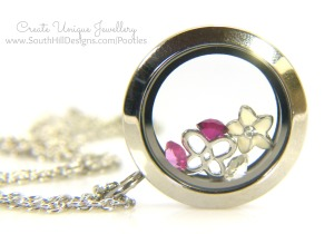 South Hill Designs - Pink and Pretty!