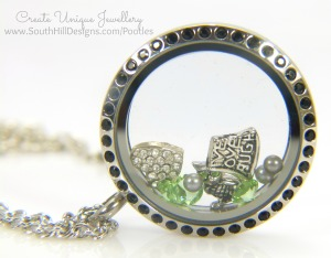 South Hill Designs - Wise Green Owl