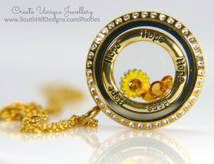 South Hill Designs - Sunshine Inspired