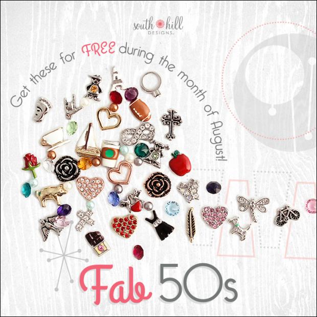 SHD Fab 50s