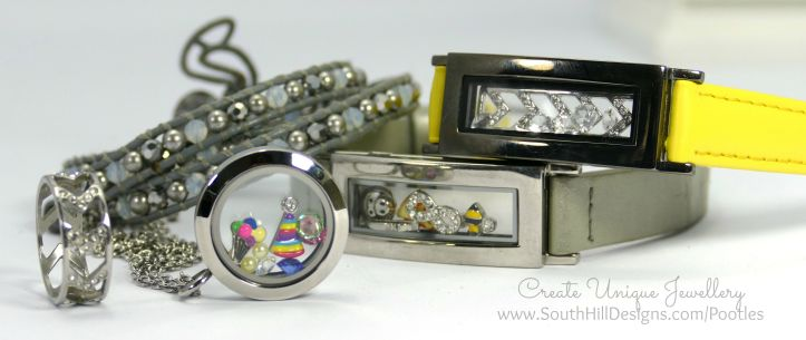 South Hill Designs - Party Day Plus Wrist Accessories