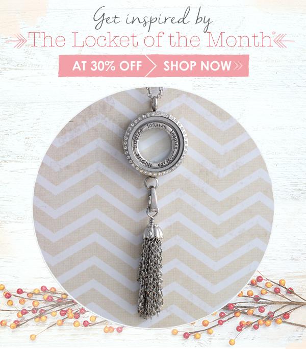 Locket of the Month November