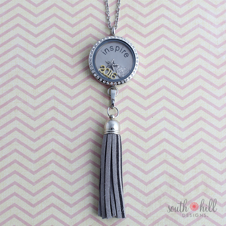 south hill designs locket of the month december